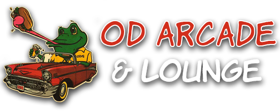 OD Arcade & Lounge